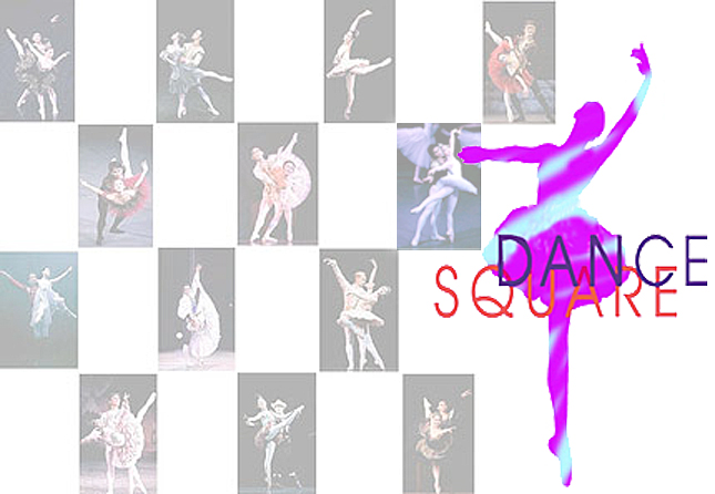Welcome to Dance Square!